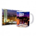 MUG ECS GDAŃSK SHIPYARD NIGHT