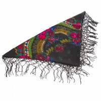 CRACOW SHAWL