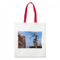 SHOPPING BAG GDAŃSK 3 NEPTUN