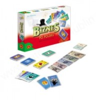 "BOARD GAME ""BIZNES PO POLSKU"" (1)"