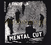 MAANAM - MENTAL CUT (DIGIPACK) CD