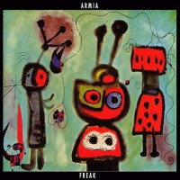 ARMIA - FREAK (CD)