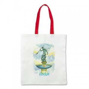 SHOPPING BAG GDAŃSK NEPTUN